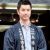 吉岡総一郎(赤坂陶香堂 専務取締役)